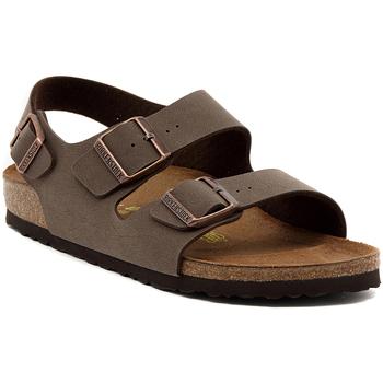 Schoenen Sandalen / Open schoenen Birkenstock MILANO MOCCA Marrone