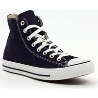 Schoenen Kinderen Hoge sneakers Converse ALL STAR HI  NAVY     56,3
