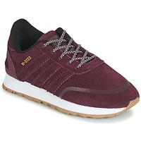 Schoenen Kinderen Lage sneakers adidas Originals N-5923 C Bordeau