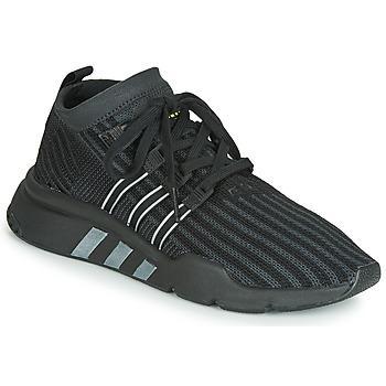 Schoenen Heren Lage sneakers adidas Originals EQT SUPPORT MID ADV PK Zwart