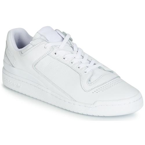 Schoenen Heren Lage sneakers adidas Originals FORUM LO DECON Wit