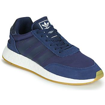Schoenen Heren Lage sneakers adidas Originals I-5923 Blauw / Marine