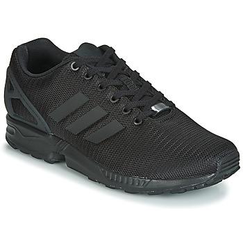 Schoenen Heren Lage sneakers adidas Originals ZX FLUX Zwart