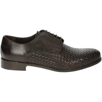 Schoenen Heren Klassiek Veni T0007 Brown