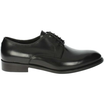 Schoenen Heren Klassiek Veni AT003 Black