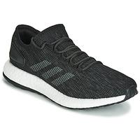 Schoenen Heren Voetbal adidas Originals PureBOOST Zwart