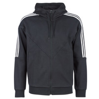 Textiel Heren Trainings jassen adidas Originals NMD HOODY FZ Zwart