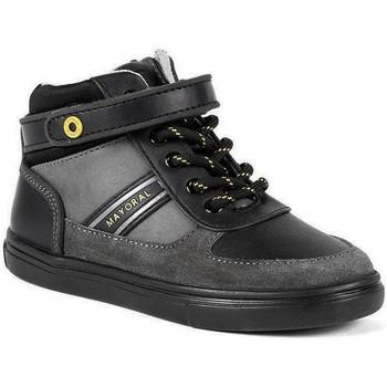 Schoenen Jongens Laarzen Mayoral 23515-18 Zwart