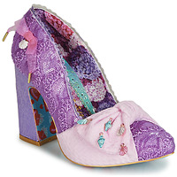Schoenen Dames pumps Irregular Choice TI AMO Violet