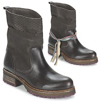 Schoenen Dames Laarzen Felmini CLARA Bruin
