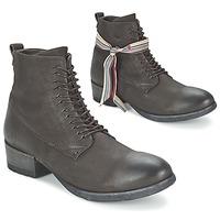 Schoenen Dames Laarzen Felmini RAISA Grijs