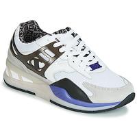 Schoenen Heren Lage sneakers Champion PRO PREMIUM Wit / Zwart