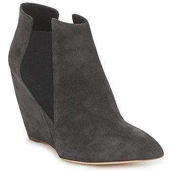 Schoenen Dames Low boots Rupert Sanderson BAXTER Grijs