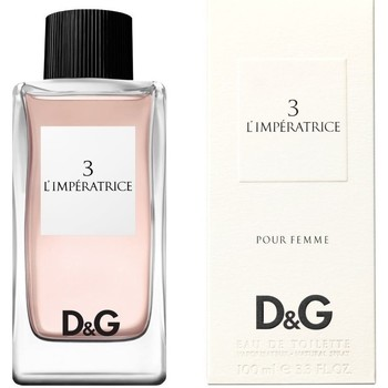 schoonheid Dames Eau de toilette D&G  Other