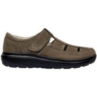 Schoenen Heren Sandalen / Open schoenen Joya FISHERMAN BROWN