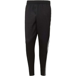 Textiel Heren Trainingsbroeken adidas Originals ID Knit Trainingsbroek Noir / blanc