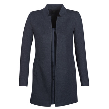 Textiel Dames Mantel jassen Only ONLSOHO Marine