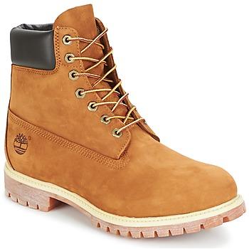 Schoenen Heren Laarzen Timberland 6 IN PREMIUM BOOT Bruin