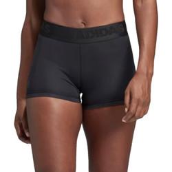 Textiel Dames Korte broeken / Bermuda's adidas Originals Alphaskin W Short CD9757