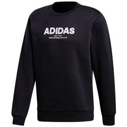 Textiel Heren Sweaters / Sweatshirts adidas Originals Essentials Zwart