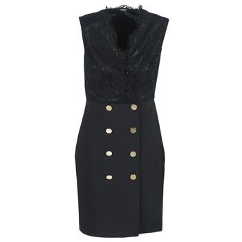 Textiel Dames Korte jurken Marciano JANE Zwart