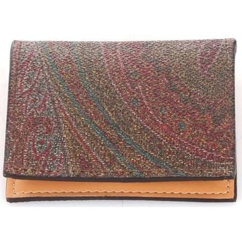 Tassen Heren Portefeuilles Etro 0H300 8007 0601 multicolored