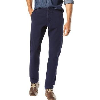 Textiel Heren 5 zakken broeken Dockers ALPHA KHAKI 360 Marino