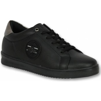 Schoenen Heren Sneakers Cash Money Heren Schoenen - Heren Sneaker Bee Black - CMS16 38