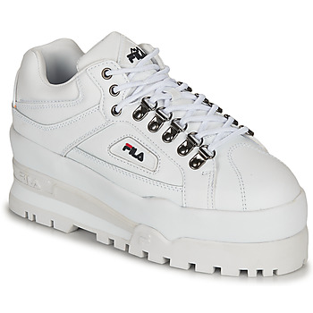 Schoenen Dames Lage sneakers Fila TRAILBLAZER WEDGE WMN Wit