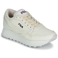 Schoenen Dames Lage sneakers Fila ORBIT ZEPPA L WMN Beige