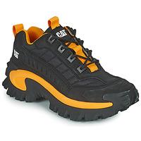 Schoenen Lage sneakers Caterpillar INTRUDER Zwart