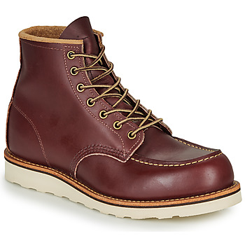 Schoenen Heren Laarzen Red Wing CLASSIC Bordeau