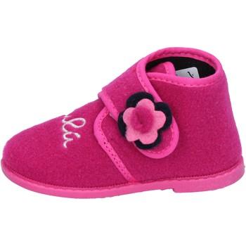 Schoenen Meisjes Sloffen Lulu Slippers BS28 ,