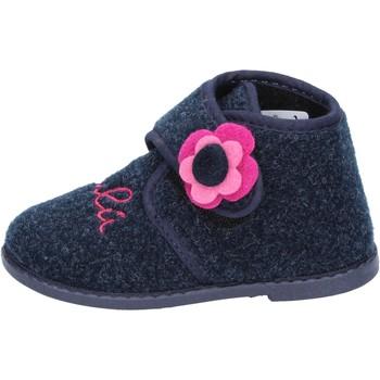 Schoenen Meisjes Sloffen Lulu Slippers BS29 ,