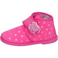 Schoenen Meisjes Sloffen Lulu Slippers BS44 ,
