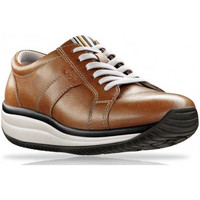 Schoenen Dames Lage sneakers Joya Paris Brown 534