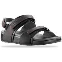 Schoenen Dames Sandalen / Open schoenen Joya Amalfi Black 534