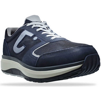Schoenen Heren Lage sneakers Joya Cancun Dark Navy 534