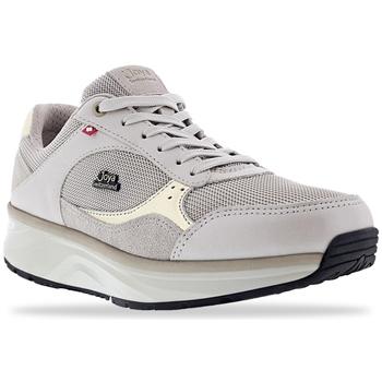 Schoenen Dames Lage sneakers Joya Tina Cream 534