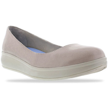 Schoenen Dames Ballerina's Joya Cloud II Cream 534