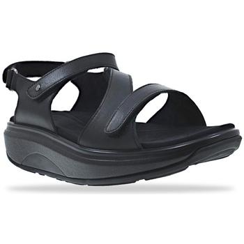 Schoenen Dames Sandalen / Open schoenen Joya ID Jewel Black 534