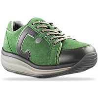 Schoenen Dames Lage sneakers Joya Joy Peppermint 534