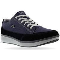 Schoenen Dames Lage sneakers Joya Sonja Navy/Black 534