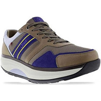 Schoenen Heren Lage sneakers Joya ID Casual M Brown 534