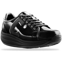Schoenen Dames Lage sneakers Joya Joy Black Diamond 534