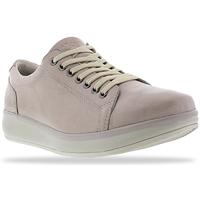 Schoenen Dames Lage sneakers Joya Sonja II Cream 534