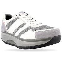 Schoenen Dames Lage sneakers Joya ID Casual W White 534