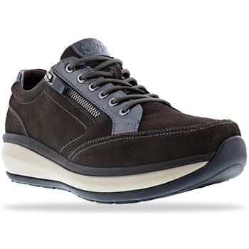 Schoenen Dames Lage sneakers Joya Berlin II Khaki 534