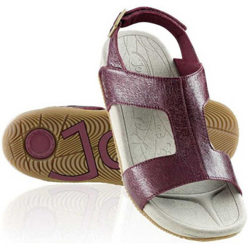 Schoenen Dames Sandalen / Open schoenen Joya Zurich Shiny Berry 534