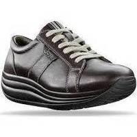 Schoenen Dames Lage sneakers Joya Paris Mocca 534